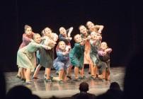 XVIII. Deutscher Ballettwettbewerb, München, April 2014, Fotos: S. Berezovski